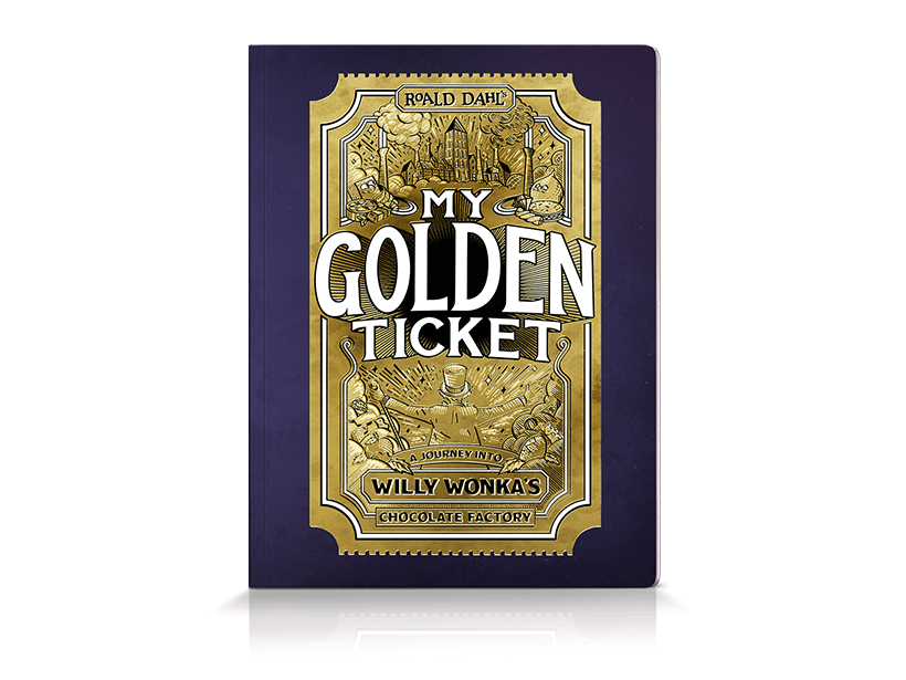 My Golden Ticket Product